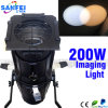 Diodo emissor de luz 200W Effect Imaging Light