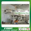 Qualitäts-Lebendmasse-hölzerne Tabletten-Pflanze mit Ce/ISO Bescheinigung