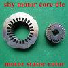 Interlock automatique Stamping Die Motor Stator et Rotor Lamination