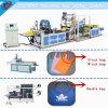 De niet Geweven Zak die van de Stof Machine (hbl-b700-800) maken