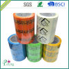 ISO Certificate를 가진 주문 Logo Printed Packing Tape