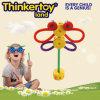 Brinquedo relativo à promoção clássico feito sob encomenda do modelo da borboleta da alta qualidade