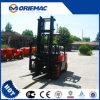 Heli 5 toneladas de caminhão de Forklift Diesel Cpcd50 do Forklift