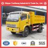 Sitom 4X2 140HP Dump Trucks/10m3 Dump Truck