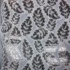 Tessuto di maglia solubile in acqua del cotone 100 (SL9227)