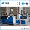 PVC elétrico e linha de produção da tubulação de água
