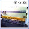 Machines van het Metaal van het blad de Hydraulische Scherende (Digitale vertoning QC12Y-16X2500)