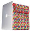 Caisse imperméable à l'eau de tablette du néoprène pour l'iPad (SNLS08)