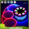RGB Flexible LED Neon mit PVC Jacke für Stadt Malls