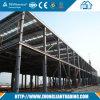 Almacén de acero ligero del aseguramiento comercial
