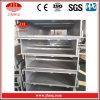 Het Samengestelde Comité van het Aluminium van het Bouwmateriaal voor de Bekleding van de Muur (JH194)