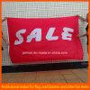Bannières faites sur commande extérieures de drapeau de vente chaude