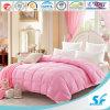 edredão ajustada do Comforter do fundamento do hotel do algodão de 100% 80X80s 400tc