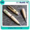 2015 대중적인 Wood Pen USB/Flash Disk 또는 Pen Drive