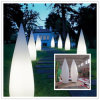 2m Oxford Cloth Inflatable Light Cone per Party Supplies e Decoration