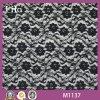 Nylonsonnenblume-Auslegung-Spitze-Gewebe M1137