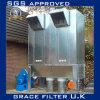 Staub-Auffangbehälter-Luftfilter (DMC 96)