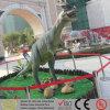 De elektrische Dinosaurus van de Robot van het Park van het Thema