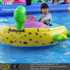 Fertigung Factory Water Playground Bumper Boat mit MP3-Player für Children