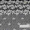 Cordón, cordón tejido ganchillo de la tela de algodón del cordón de los accesorios de la ropa, L283