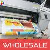Знамя изготовленный на заказ винила PVC вися с печатание цифров