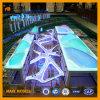 장면 모형 또는 상업적인 건물 모형 또는 프로젝트 건물 모형 /Exhibition 모형 또는 장샤 Xinhuadu 모형