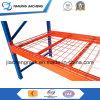 Het professionele Netwerk van de Draad van de Fabriek van de Evaluatie van de Gebruiker van het Team Hoge Pallet Gelaste Decking