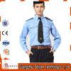 Mélange d'uniforme de garde de sécurité de coton et de polyester