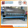 Huadong의 반대로 부식 코팅 컨베이어 벨트 긁는 도구