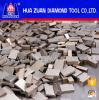 Segment rapide de diamant de lame de forme de ventilateur de granit de constructeur de la Chine
