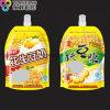 Gelee-Fastfood- Tülle-verpackenbeutel