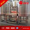 Kommerzielles industrielles Bierbrauen-Brauerei-Gerät für Verkauf