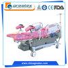 Кровати акушерской поставки Gynecology Linak стационара стандартные электрические (GT-OG802)