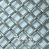 Acoplamiento de alambre tejido del filtro del acero inoxidable de la armadura llana