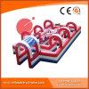 Lustiges aufblasbares Sport-Spiel/aufblasbares Labyrinth T9-301