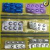 Strato di marmo rigido del PVC per imballaggio farmaceutico con lo SGS