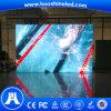 Schermi esterni di colore completo LED del TUFFO maturo di tecnologia P10