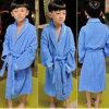 100% Terry Velour Peignoirs et pyjamas pour enfants (DPF10129)