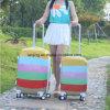 Мешка багажа Трудн-Раковины Bw1-117 CKD багаж вагонетки франтовского полумануфактурный