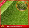 Het beste Verkopen! Het plastic Gazon van het Gras van het Gras Kunstmatige voor het Decor van de Tuin