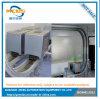 Solution innovatrice de logistique pour l'hôpital