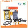 Suoer 2016 새로운 디자인 태양 에너지 공급 홈 Lightng 시스템 (658)