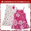 幼児の女の子の夏セットの女の赤ちゃん党摩耗の服(ELTBCI-11)