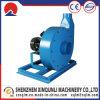 Máquina de alimentación de ventilador portátil personalizada para plumas