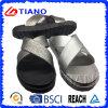 Disegno di modo con il sandalo di Metalescent Distibutor EVA (TNK35707)