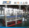 Bebida Carbonated da cola que processa a planta de engarrafamento da maquinaria da embalagem