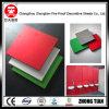 Laminado comercial del compacto del sistema de la partición del tocador