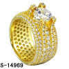 Factory Hotsale Fashion Jewellery Ring Silver 925