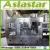 Ligne d'emballage aérée liquide carbonatée automatique d'eau potable de machine de remplissage