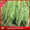 Precio artificial suave de la hierba del balompié del PE de Hotsale